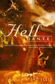 Cover of: Hell by Dante Alighieri