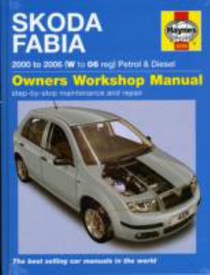 ebook skoda fabia owners workshop manual download online audio rh bm co zw Isuzu NPR Manual Fabia Skoda 2016Manual
