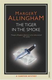 The tiger in the smoke PDF