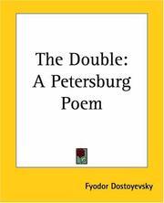 The Double A Petersburg Poem PDF