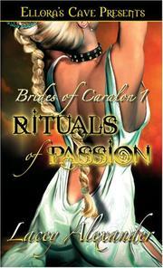Brides of Caralon 1 PDF