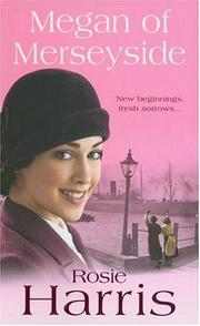 Cover image for Megan Of Merseyside