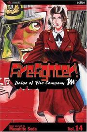 Firefighter!, Volume 14 (Firefighter) PDF