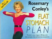 Rosemary Conley's Flat Stomach Plan PDF
