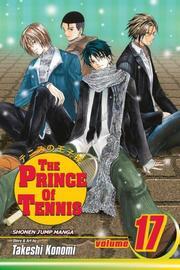 The Prince of Tennis, Volume 17 PDF