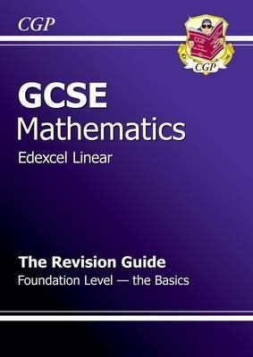 Ebook gcse maths edexcel linear revision guide foundation the basics ebook gcse maths edexcel linear revision guide foundation the basics download online audio idohowmzw fandeluxe Images