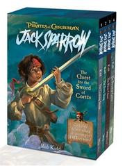 The Quest for the Sword of Cortes (Pirates of the Caribbean: Jack Sparrow) PDF
