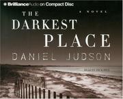 Darkest Place, The PDF
