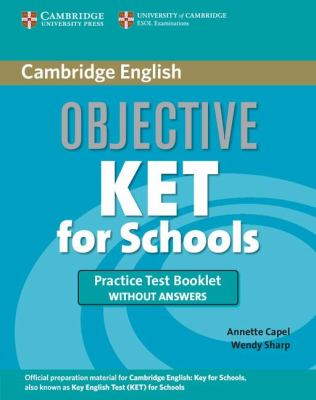 objective key students book pdf download