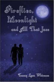 Fireflies, Moonlight and All That Jazz PDF