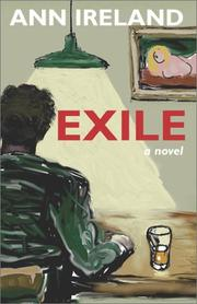 Exile by Ann Ireland