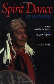 Spirit dance at Meziadin PDF