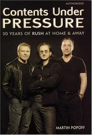 Contents Under Pressure PDF