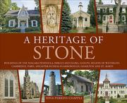 A heritage of stone by Nina Chapple