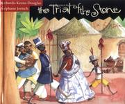 The Trial of the Stone PDF