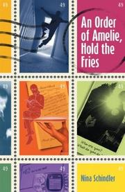 An Order of Amelie, Hold the Fries PDF