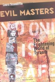 Evil Masters PDF