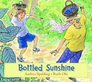 Bottled Sunshine PDF