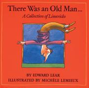 There was an old man by Lear, Edward