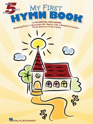 Ebook my first hymn book download online audio idlig6qj0 fandeluxe Choice Image