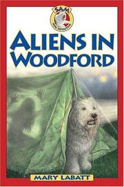 Aliens in Woodford (SAM: Dog Detective) PDF
