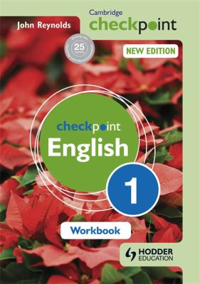 Download Cambridge Checkpoint English Workbook 1 Read / PDF / Book