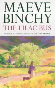 Lilac bus by Maeve Binchy