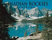 Canadian Rockies Panorama by Stephen Flagler