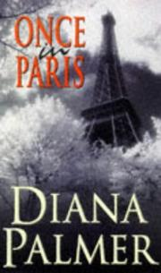 Cover of: Once In Paris by