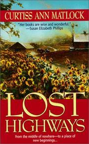 Lost Highways PDF