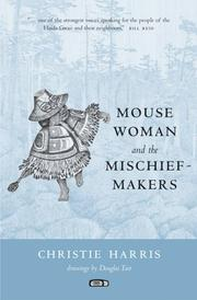 Mouse woman and the mischief-makers PDF
