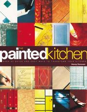 The Painted Kitchen PDF