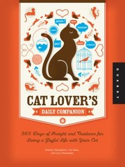 Cat Lovers Daily Companion