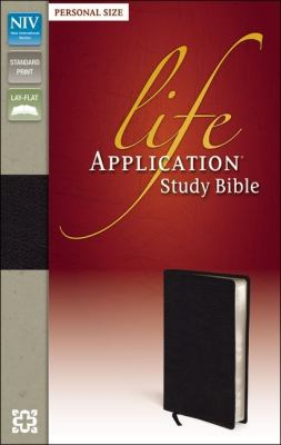 eBook Holy Bible New International Version Black Bonded