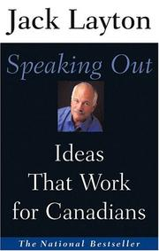 Speaking out PDF