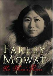 No man&#39;s river by Mowat, Farley.