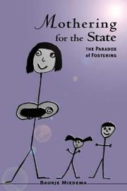 Mothering for the State PDF