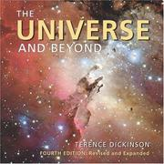 The universe and beyond by Terence Dickinson
