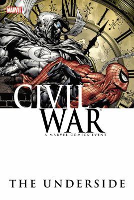 Download war ebook marvel civil
