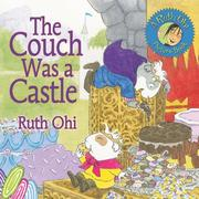 The Couch Was a Castle PDF