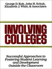Involving Colleges PDF