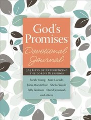 Gods Promises Devotional Journal