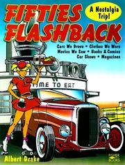 Fifties Flashback by Albert Drake