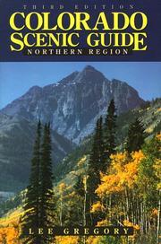Colorado scenic guide PDF