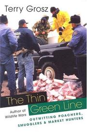 The Thin Green Line PDF