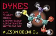 Dykes and sundry other carbon-based life-forms to watch out for PDF
