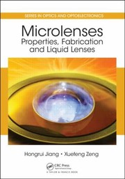 Series in Optics and Optoelectronics