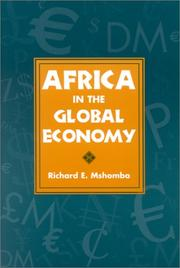 Africa in the Global Economy PDF