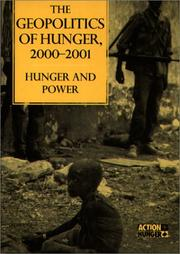 The Geopolitics of Hunger, 2000-2001: Hunger and Power PDF