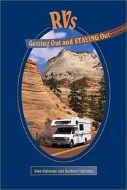 RVs--getting out and staying out PDF